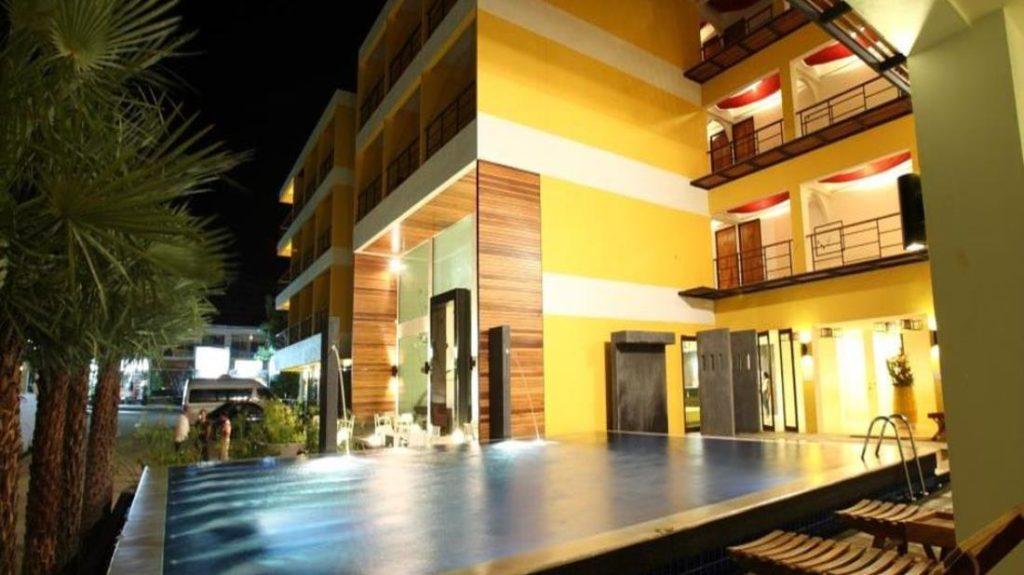 โรงแรมคีรี เอเล (Keeree Ele Hotel)
